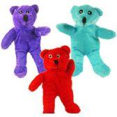 96 Units of MINI PLUSH BEARS - Plush Toys