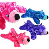 60 Units of PLUSH LAYING DOWN BEARS. - Plush Toys