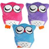 120 Units of MINI PLUSH OWLS. - Plush Toys