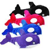 24 Units of PLUSH ORCAS - Plush Toys