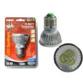96 Units of Led Spot Light 3watts Packing - LIGHT BULBS