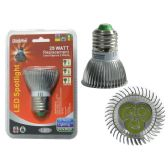96 Units of Led Spot Light 3watts - LIGHT BULBS
