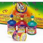 720 Units of PARTY POPPERS - Party Favors