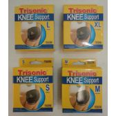 72 Units of Knee Support - Bandages and Support Wraps
