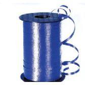 24 Units of Royal Blue Polypropylene Curling Ribbon - Bows & Ribbons