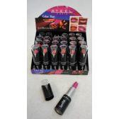 72 Units of Steel Paris Color Stay Lipstick - Lip Stick