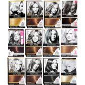180 Units of John Frieda Hair Color Lots - Personal Care Items