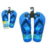 72 Units of Boy's Flip Flop 3 Asst size 11-3 - Boys Flip Flops & Sandals