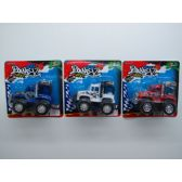 72 Units of 2PC FF/ACTION TRUCK SET - Cars, Planes, Trains & Bikes