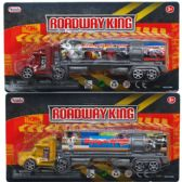 96 Units of Roadway King Truck