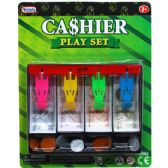 48 Units of Cashier Play Money Set