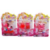 144 Units of Lip Gloss Play Set