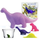 288 Units of GROW-IN-THE-WATER DINOSAURS - Summer Toys