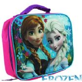 8 Units of DISNEY'S FROZEN SOFT LUNCH BOXES