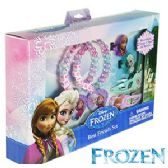 24 Units of DISNEY'S FROZEN FRIENDSHIP SETS - Craft Kits