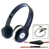 24 Units of OVLENG X1 STEREO HEADPHONES - Headphones