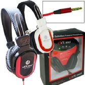 16 Units of DR TMO NOISE CANCELLING HEADPHONES. - Headphones and Earbuds