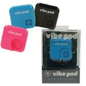 24 Units of VIBE POD SPEAKERS. - Speakers and Microphones