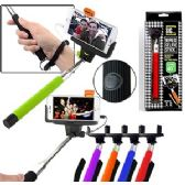 52 Units of SELFIE STICKS. - Cell Phone Accessories