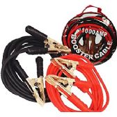 8 Units of 1000 AMP HEAVY DUTY JUMPER CABLES. - Cables and Wires