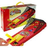 24 Units of TABLE TOP BALL SHOOT GAMES. - Toy Weapons