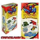 24 Units of SPIDERMAN MEMORY MATCH GAMES - Puzzles