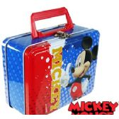 24 Units of DISNEY'S MICKEY LUNCH BOXES - Cooler & Lunch Bags