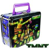 24 Units of TMNT LUNCH BOXES - Cooler & Lunch Bags
