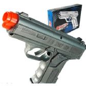 48 Units of SOFT BB GUNS - Toy Weapons