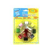 72 Units of Sewing Kit - SEWING KITS/NOTIONS