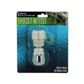 72 Units of Dual Jointed Faucet Nozzle - Kitchen Gadgets & Tools