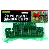 36 Units of Garden Plant Clips - Garden Tools