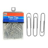 288 Units of Paper Clips. 200 Pc / Set - Clips and Fasteners