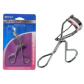 288 Units of Stainless Steel Eyelash Curler - Manicure / Pedicure Items