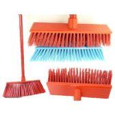 48 Units of Multipurpose Push Broom - Cleaning