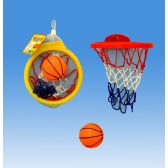36 Units of Basketball game set in net - SUMMER TOYS