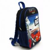 "24 Units of TOON STUDIO BACKPACKS PRO TUNER CAR DESIGN - Backpacks 15"" or Less"