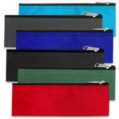 96 Units of PENCIL CASE - 6 COLORS - Pencil Boxes & Pouches