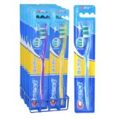 72 Units of Crest Toothbrush - Toothbrushes and Toothpaste