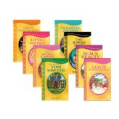 48 Units of Treasury of Illustrated Classics Hardcover Storybooks - Coloring & Activity Books