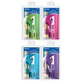 24 Units of 5 Pcs. School Kit w/ Zipper Pouch - Pencil Boxes & Pouches