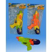72 Units of 10 water gun in PVC bag header - Water Guns