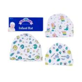 72 Units of Infant Hat - Baby Apparel