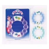 72 Units of Baby Water Teether - Baby Toys