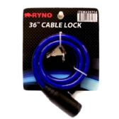 48 Units of 36 Inch Cable Lock