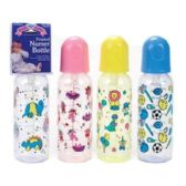 96 Units of TINTED 9OZ BOTTLE - Baby Toys