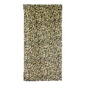 24 Units of Animal Print Beach Towel - Leopard