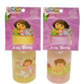 48 Units of DORA 5 OZ BOTTLE - Baby Bottles