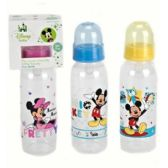 48 Units of Mickey Mouse Baby 9 Oz Bottle - Baby Bottles