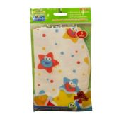72 Units of Sesame Street Disposable Baby Bib - Baby Accessories